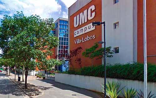 UMC - Calendário do Vestibular