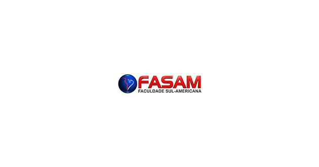 Vestibular FASAM - Faculdade Sul-Americana