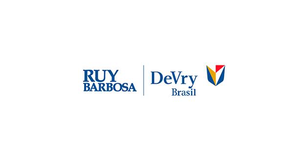 Vestibular Ruy Barbosa - Faculdade Ruy Barbosa