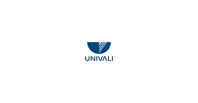 Vestibular Univali -Universidade do Vale do Itajaí