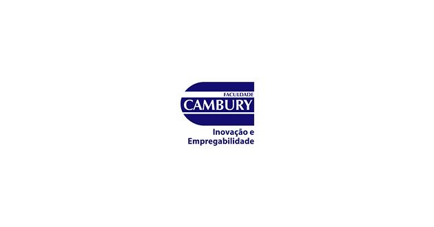 Vestibular Cambury - Faculdade Cambury