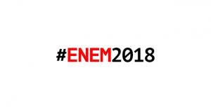 Enem 2018 - Calendário do Enem 2018