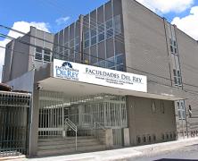Faculdade Del Rey