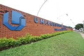 UFU - Universidade Federal de Uberlândia