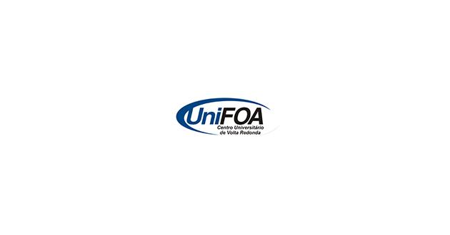 Vestibular UniFOA - Centro Universitário de Volta Redonda