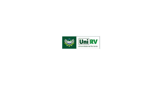 Vestibular UniRV - Universidade de Rio Verde
