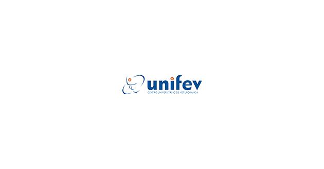 Vestibular Unifev Medicina 2019-2º Semestre