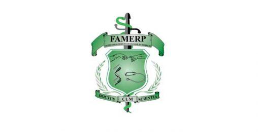 Vestibular Famerp - Faculdade de Medicina de São José do Rio Preto – FAMERP